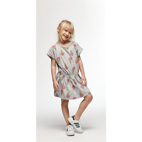 Nynne Jersey Dress - Milk Copenhagen