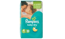 Pampers Premium Protection vaipat