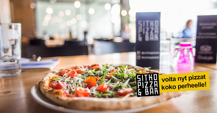 Sitko Pizza & Bar