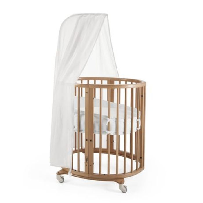 Stokke Sleepi Mini pinnasänky
